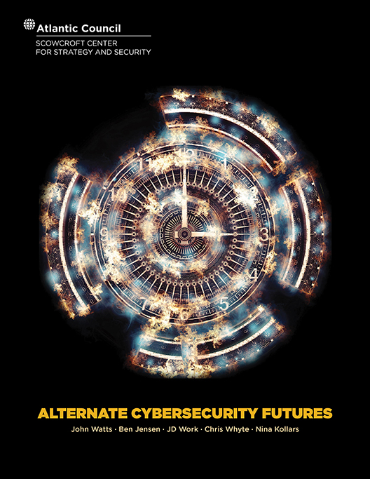 Alternate cybersecurity futures