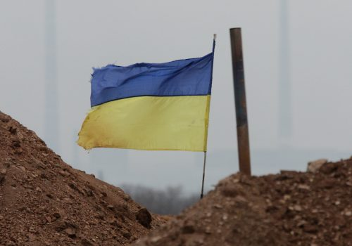Herbst dives deep on US-Ukraine relations on NPR's WorldAffairs