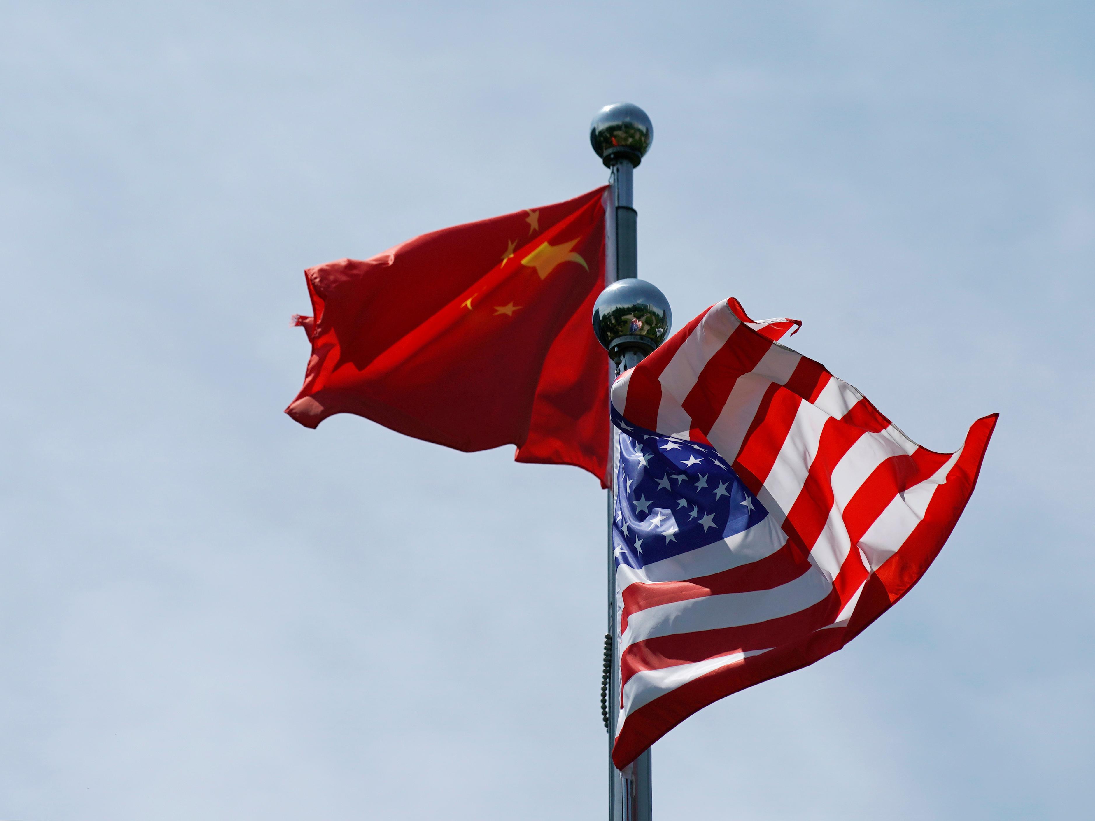 Trump announces more tariffs to put pressure on Beijing