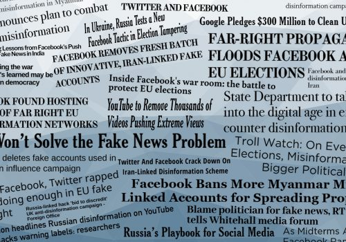 How the US can fight Russian disinformation for real