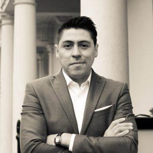 Esteban Ponce de León