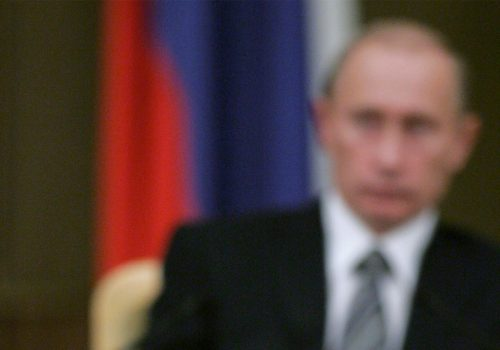 Russia's crony capitalism: The path from market economy to kleptocracy