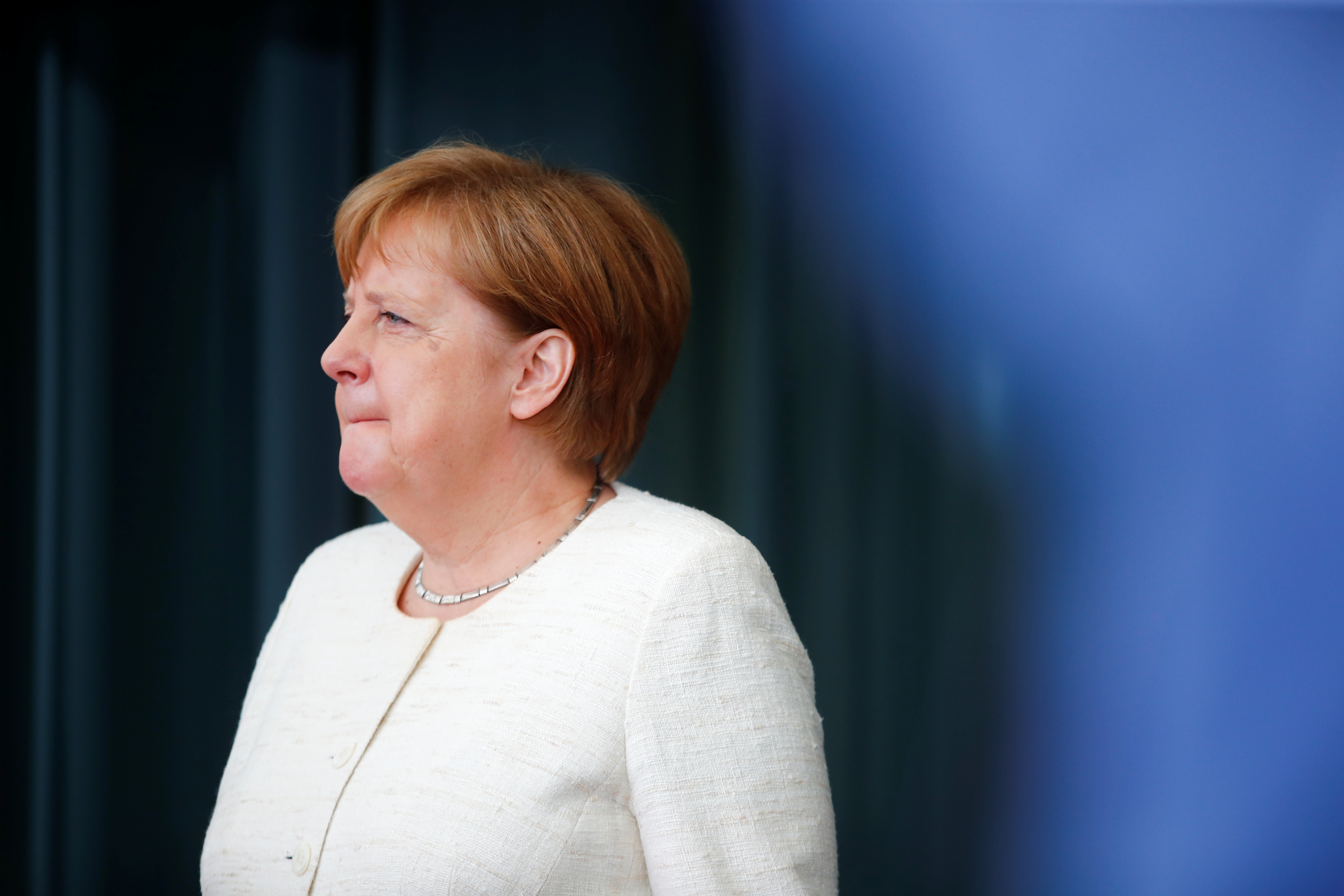 Is Germany going soft on China?