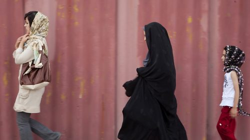 The new Iranian child protection law is holistic, but discriminatory