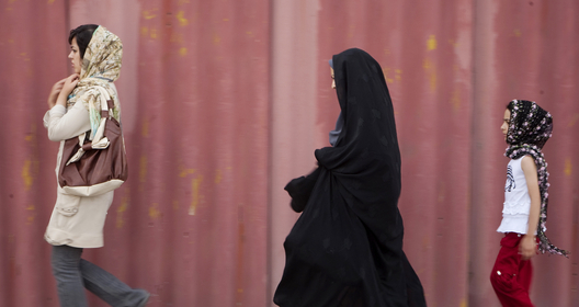 Blood money decision advances women's rights in Iran