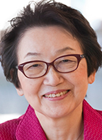 Yoriko Kawaguchi