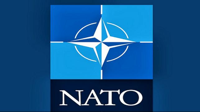 DFRL Addresses NATO staff in Brussels
