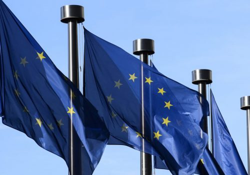 Europe's new commission: The outlook for digital policy