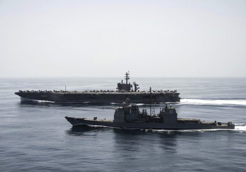 Making sense of HOPE: Can Iran's Hormuz Peace Endeavor succeed?