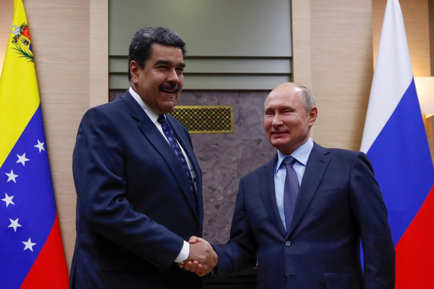 Russia S Intervention In Venezuela What S At Stake Atlantic Council