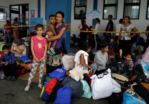 Priority Venezuela: The Global Reverberations of a Humanitarian Crisis
