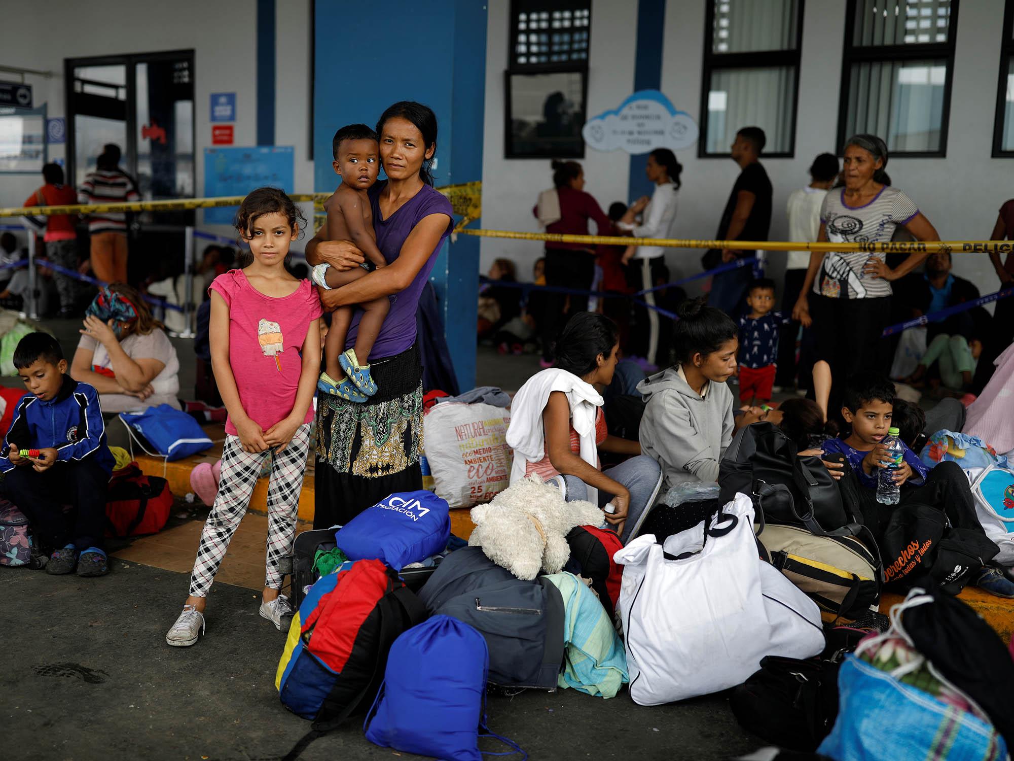 Priority Venezuela: The Global Reverberations of a Humanitarian Crisis - Atlantic Council