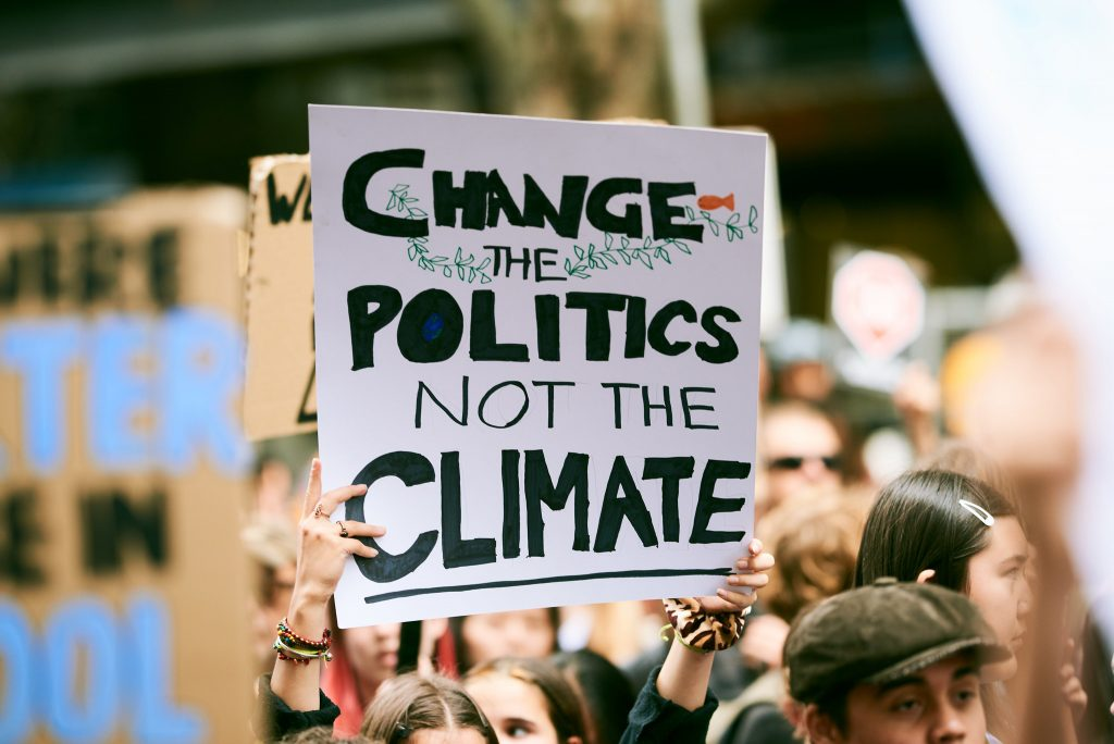 Addressing the climate crisis: No time for milestones