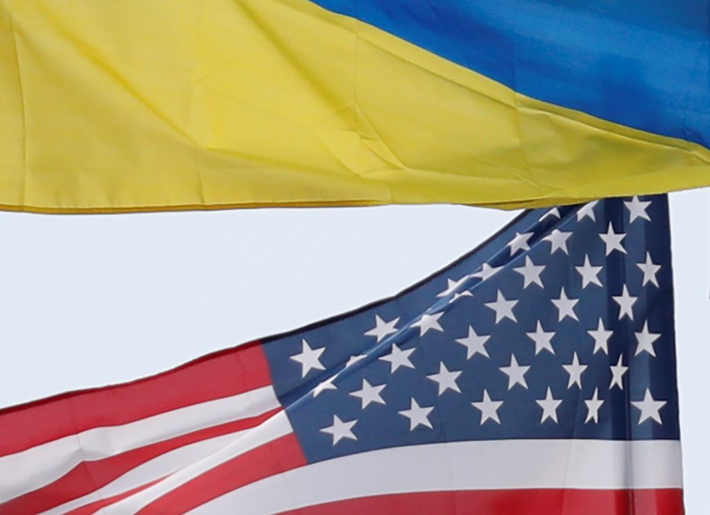 Ukraine at the Atlantic Council: Building a program, protecting American interests