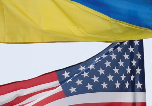 Leave Ukraine out of the Ukraine scandal