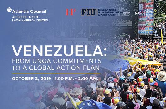 Venezuela Pathway to Peace
