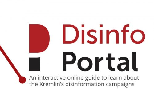 Disinfo Portal