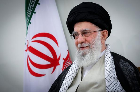 Iran's Supreme Leader leaves diplomatic door open