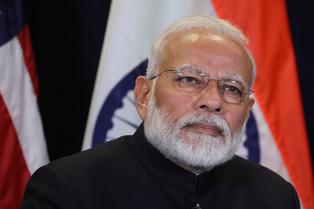 Howdy LNG: Modi aims for energy in Houston