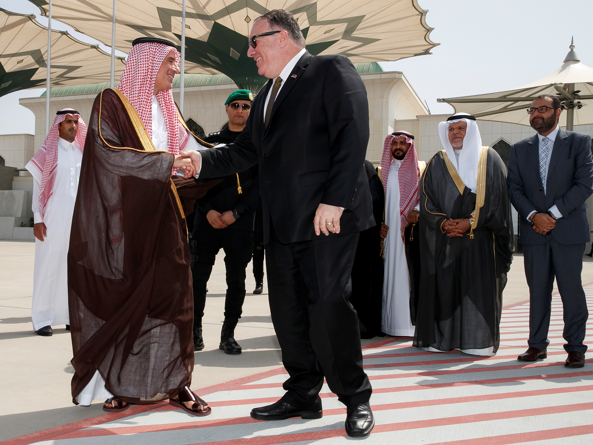 Talks in Riyadh on Iran: What happens next? - Atlantic Council