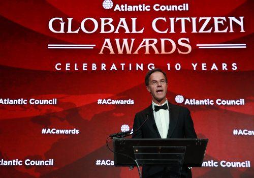 2019 Global Citizen Awards