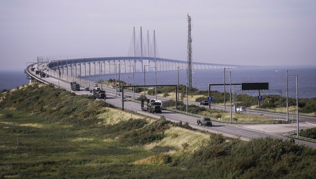 Securing Northern Europe: Toward a comprehensive approach