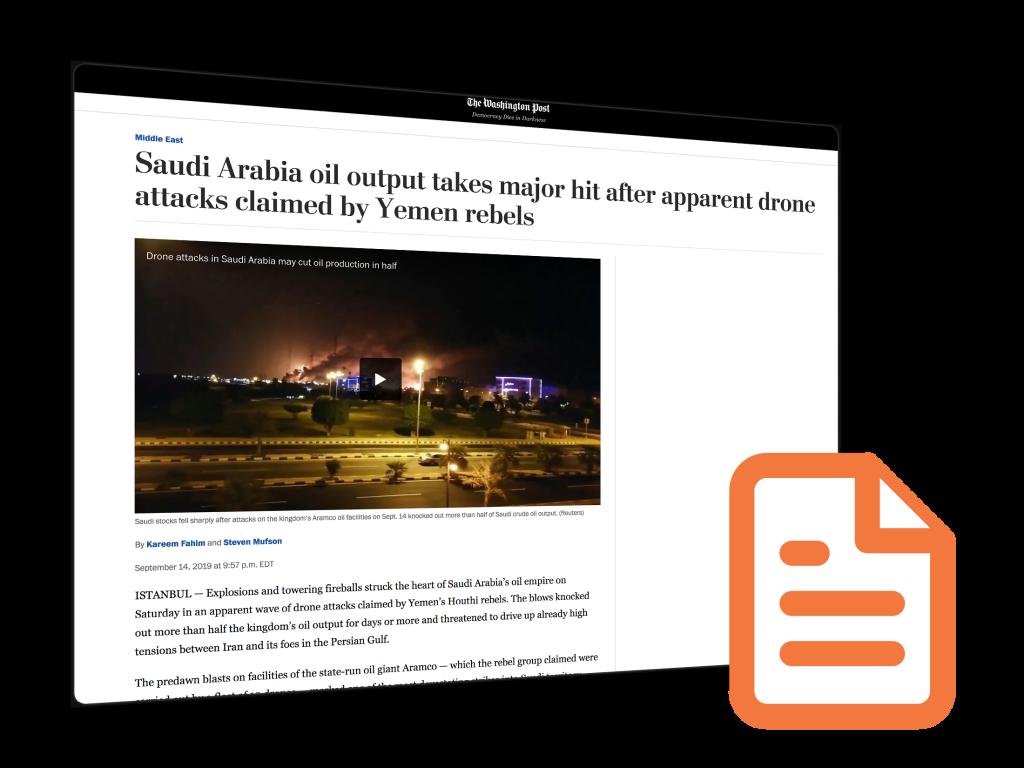Media Mention: Jean-Francois Seznec in the Washington Post
