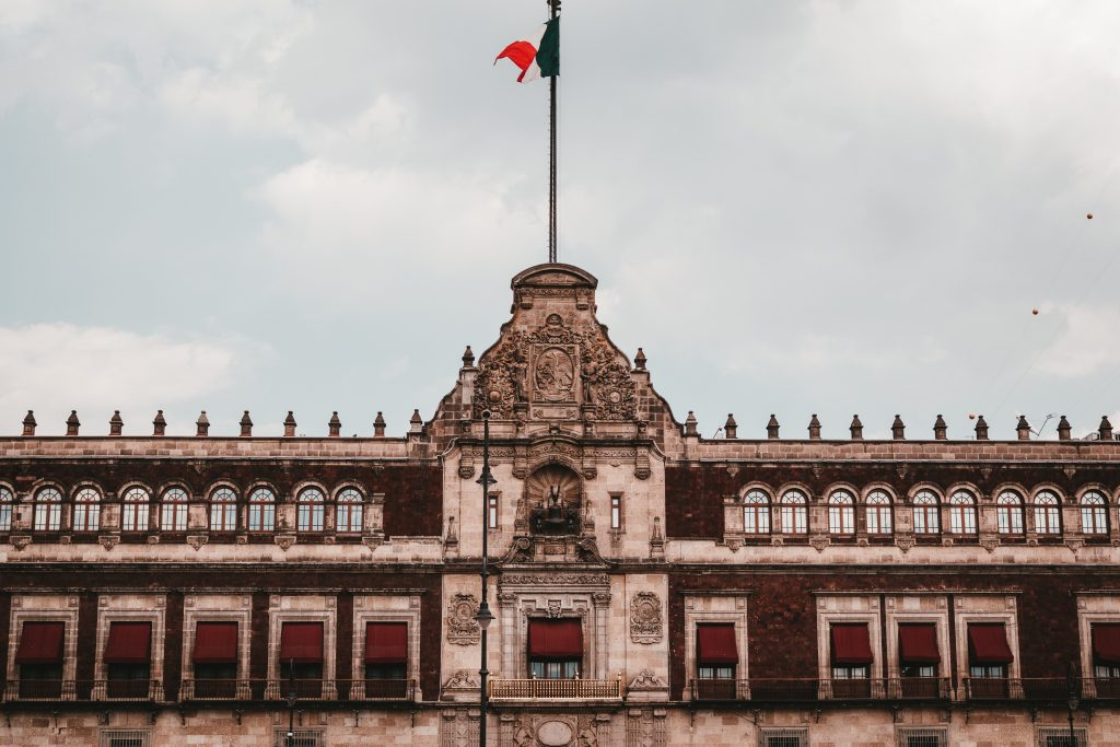 A new day for Mexico? AMLO's first Informe de Gobierno