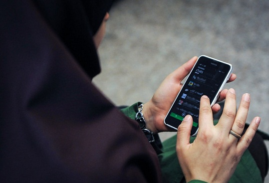 Forget Telegram: Iranians are using Instagram to shop