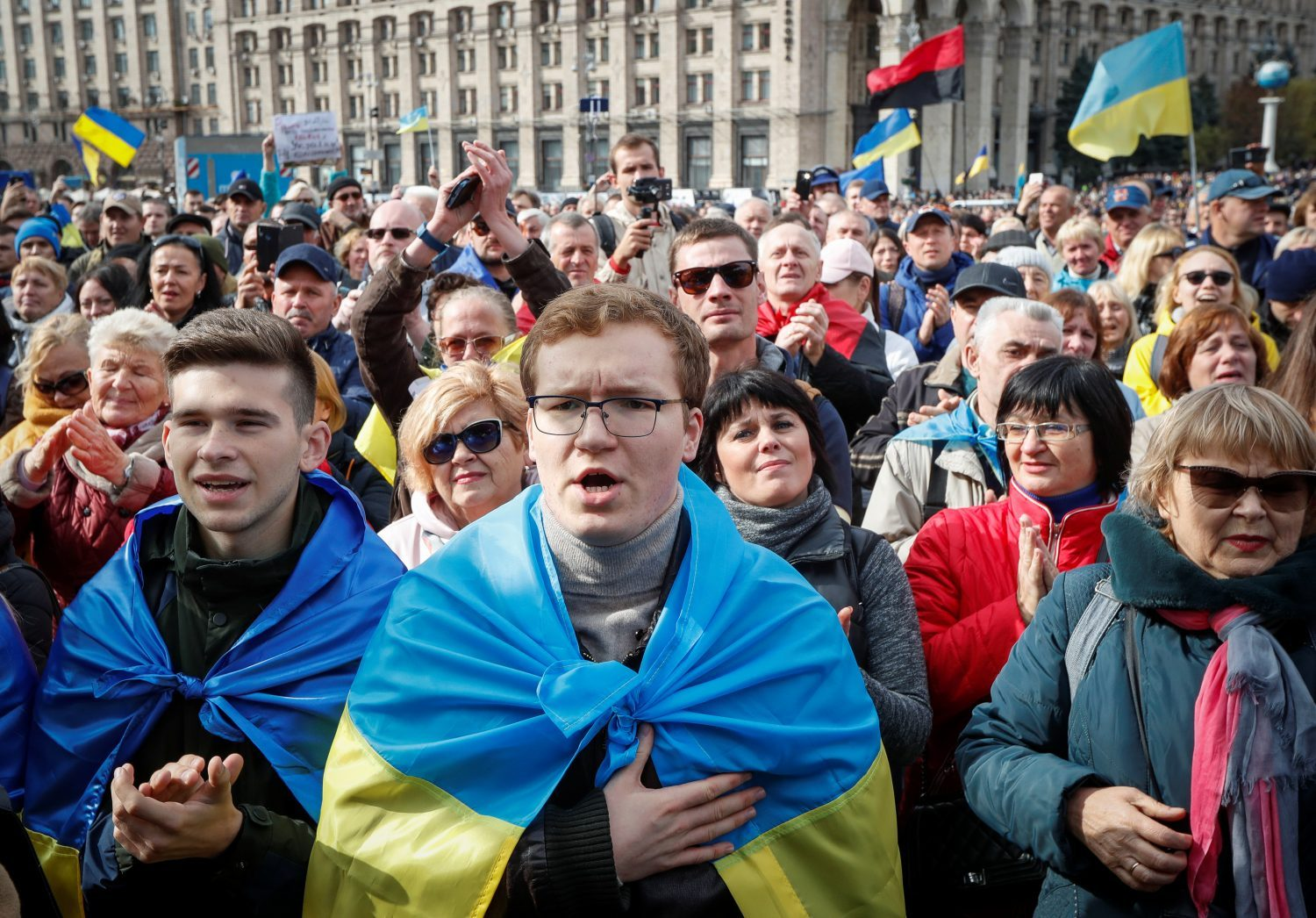 Is Europe giving up on Ukraine?