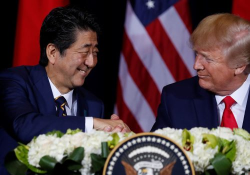 """Phase One"" agreement: Whither the US-China trade war?"