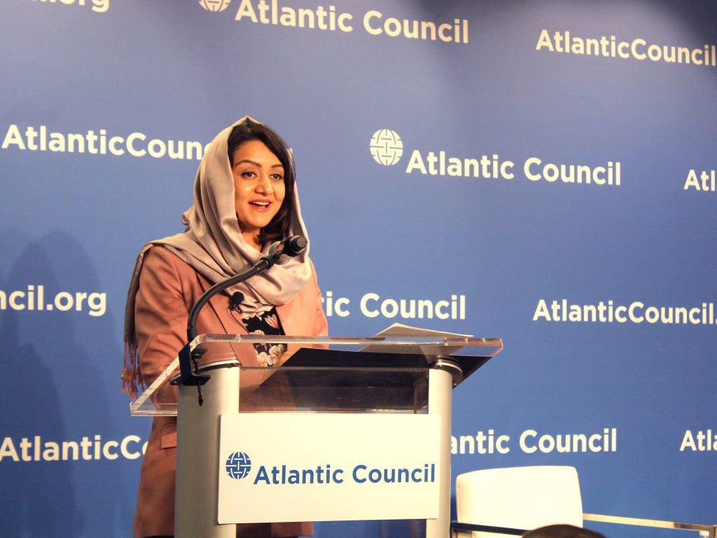 "Afghanistan's election a ""genuine victory,"" Afghan ambassador says"