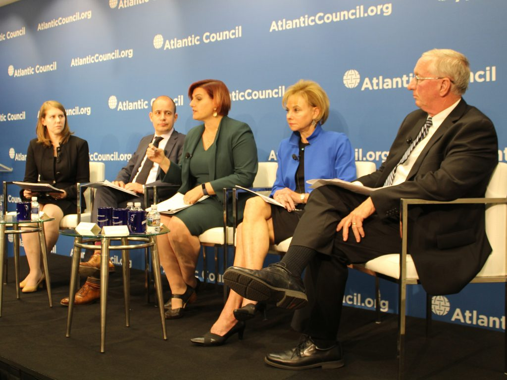 The civilian-military nexus and the role of innovation in nuclear energy event recap