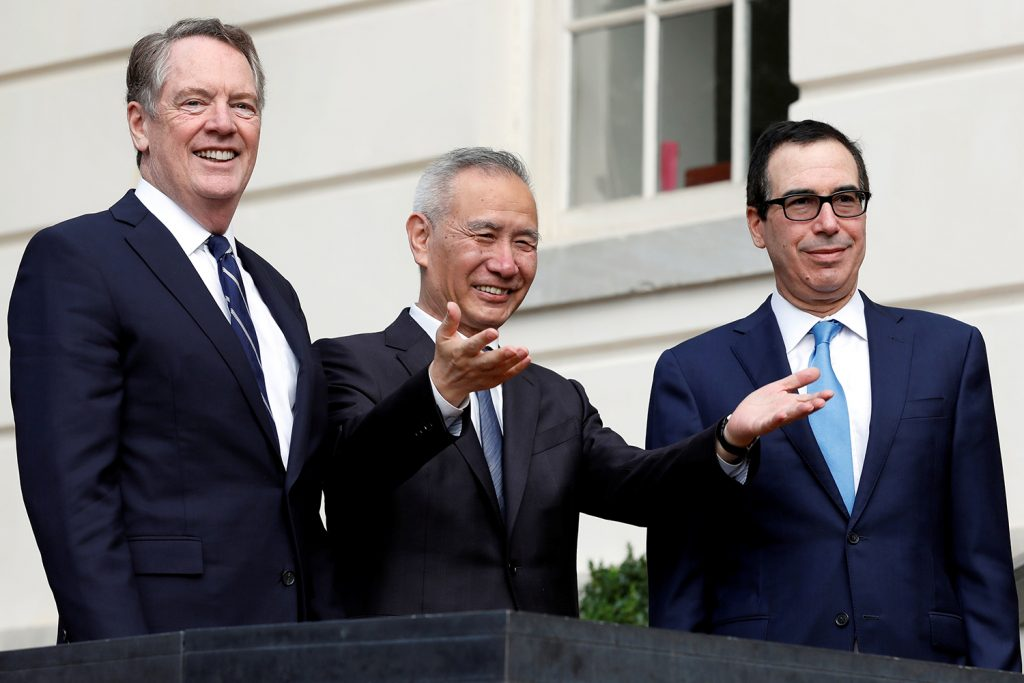 US-China trade war reaches a pause, but still a long way to resolution