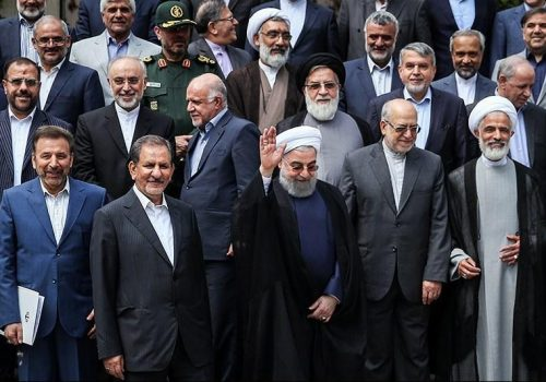 Five reasons why US 'maximum pressure' on Iran has backfired
