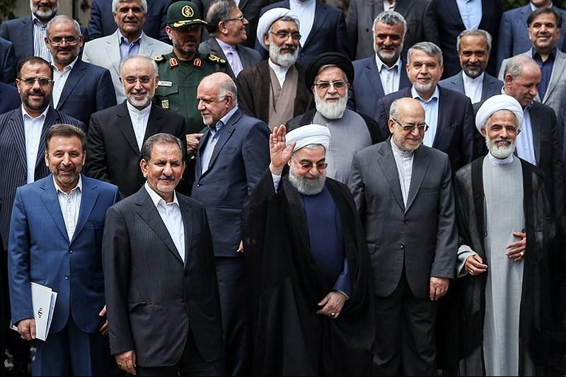 Don't expect regime change in Iran