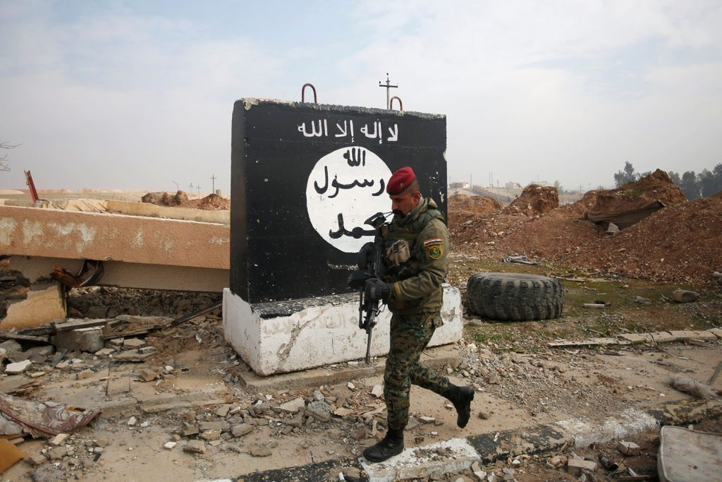 Five takeaways from the death of Abu Bakr al-Baghdadi