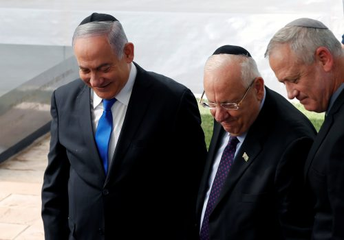 Lipner quoted in Bloomberg on Netanyahu's indictment