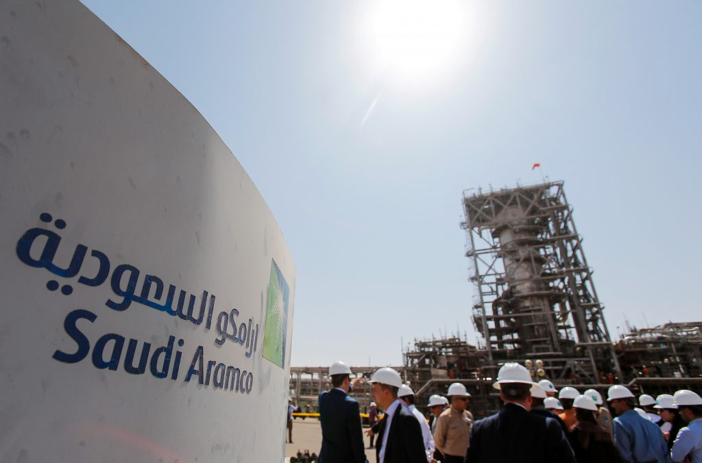 Two frameworks for understanding the Aramco IPO