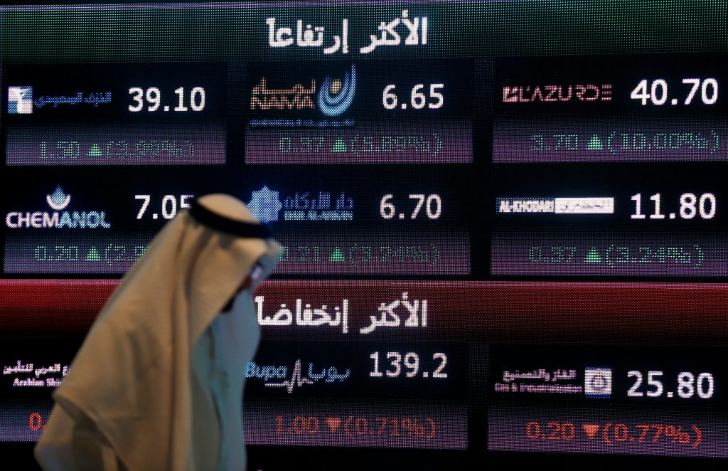 The Saudi Aramco IPO: A valuation saga