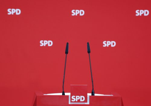 Die Mauer im Kopf: The legacy of division in German politics