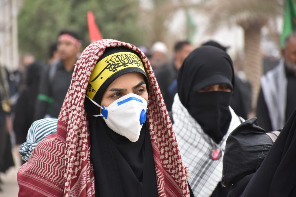 Protests in Iraq may unseat the government