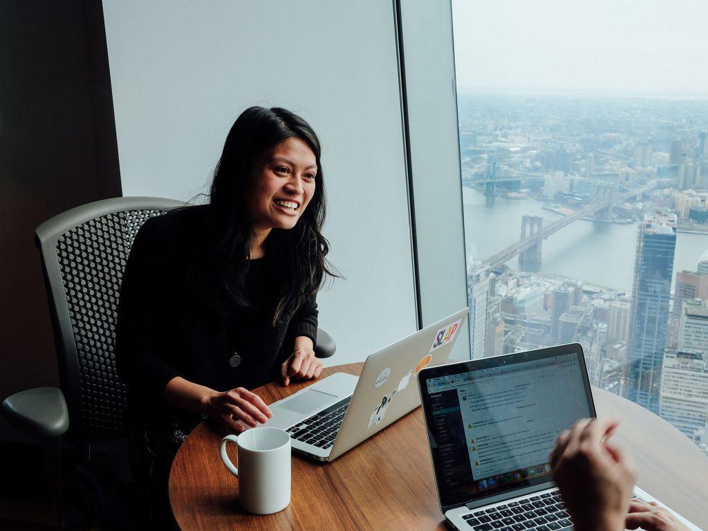 Empowering women entrepreneurs and leaders