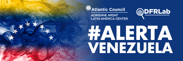 #AlertaVenezuela: May 12, 2020