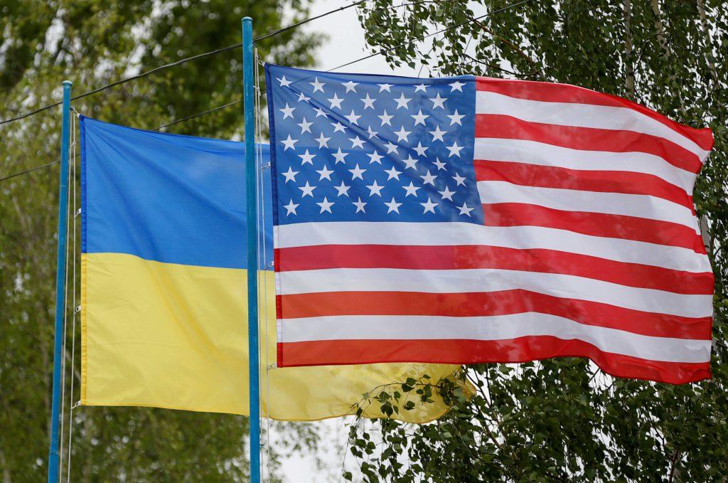 Kyiv Security Forum-Atlantic Council statement on strengthening US-Ukraine relations