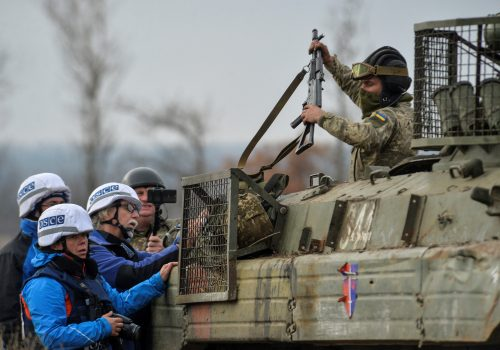 Eight obstacles to Ukraine achieving peace with Russia