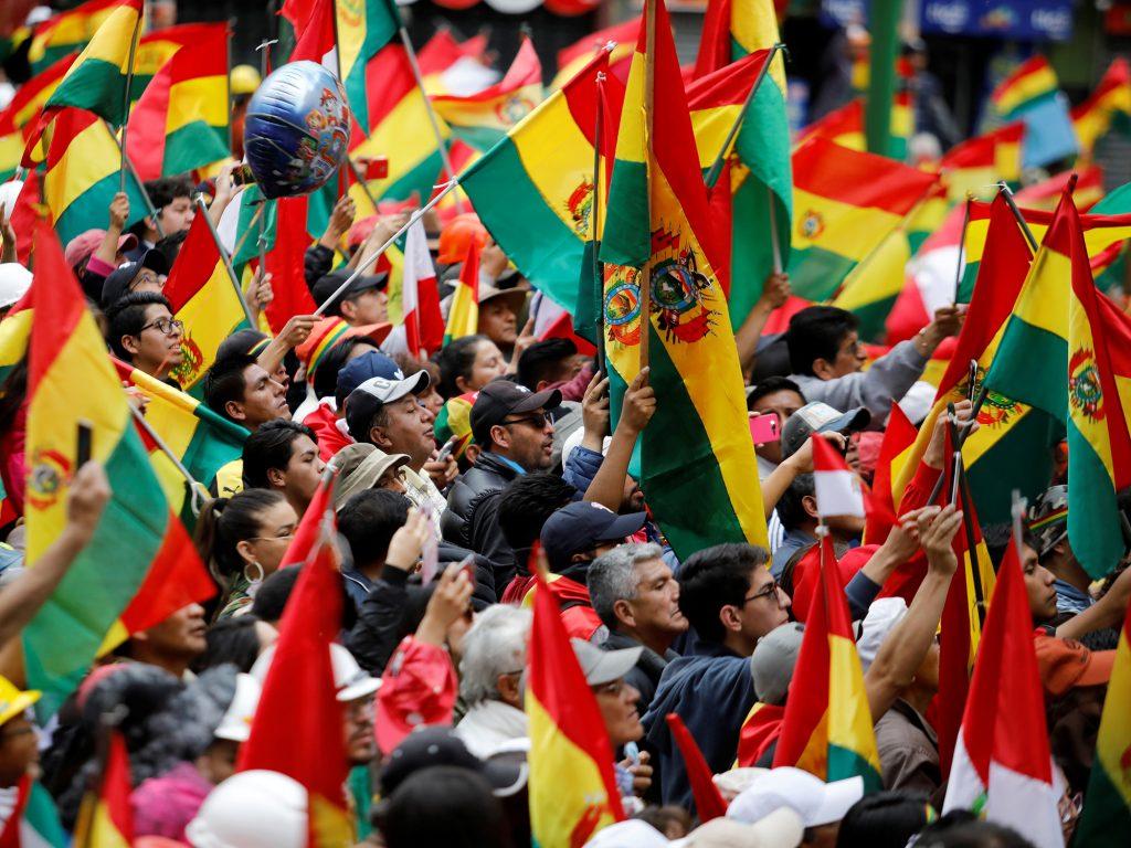 Bolivia reflects the deep polarization crisis in Latin America