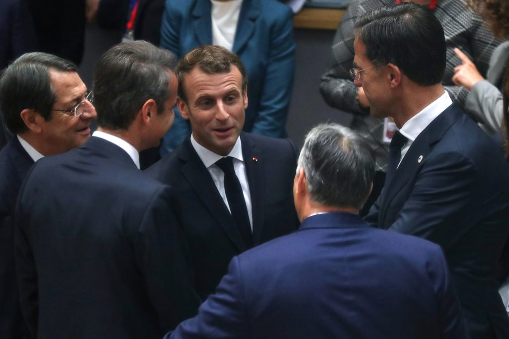 Evaluating Macron's pitch for enlargement reform