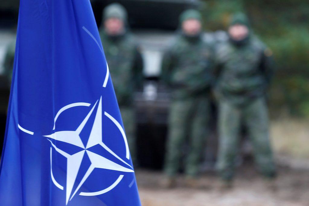 NATO-nu gözləyən böyük təhlükə: