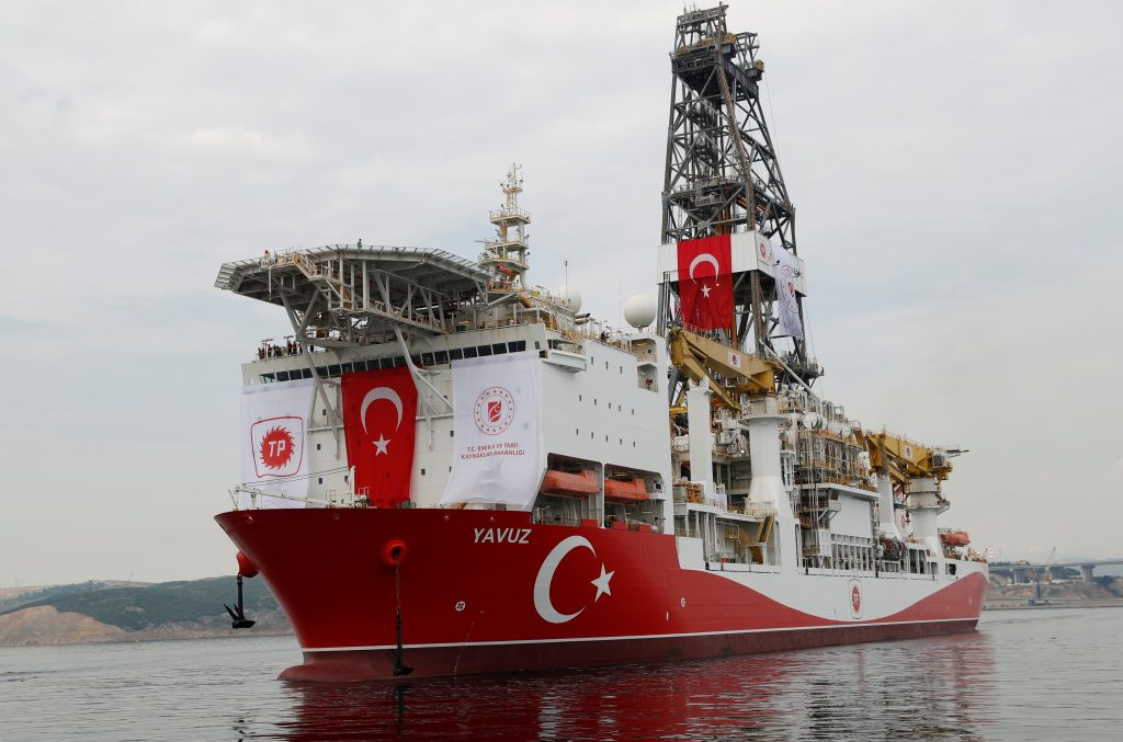Turkey news roundup – Dec. 12, 2019